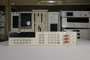HP - 3245A Universal Source