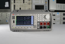 Load image into Gallery viewer, Keysight - B2912A Precision Source Measure Unit