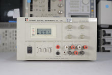 Load image into Gallery viewer, Topward Electric Instruments - TPS-4000D Digital Dual Tracking DC Power Supply