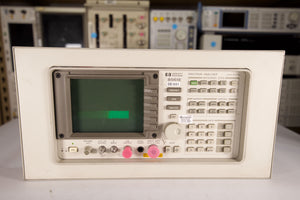 HP - 8561E Spectrum Analyzer