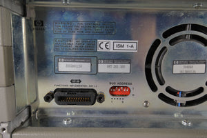HP - 11848A Phase Noise Interface