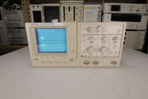 Tektronix - TAS465 2 Channel Oscilloscope