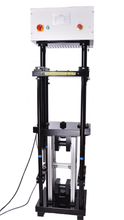 Load image into Gallery viewer, MICRO PRECISION CALIBRATION - CT50T - 50 TON TENSION/FORCE COMPRESSION CALIBRATION MACHINE