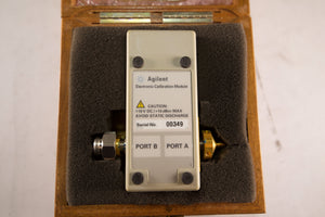 Agilent/Keysight - N4691-6001 Electronic Calibration Module