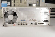 Load image into Gallery viewer, Agilent - E8241A PSG-L Series Signal Generator w/Options ATO, 582