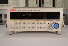 Load image into Gallery viewer, Keithley - 182-M Sensitive Digital Voltmeter