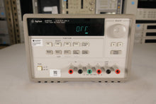 Load image into Gallery viewer, HP - E3631A Triple Output DC Power Supply