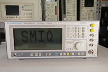 Load image into Gallery viewer, Rohde & Schwartz - SMIQ 06B Signal Generator w/Options