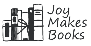 Joy Makes Books