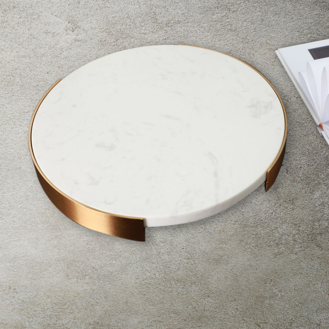 Marble Tray Stage