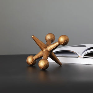 Jackstone Bookends