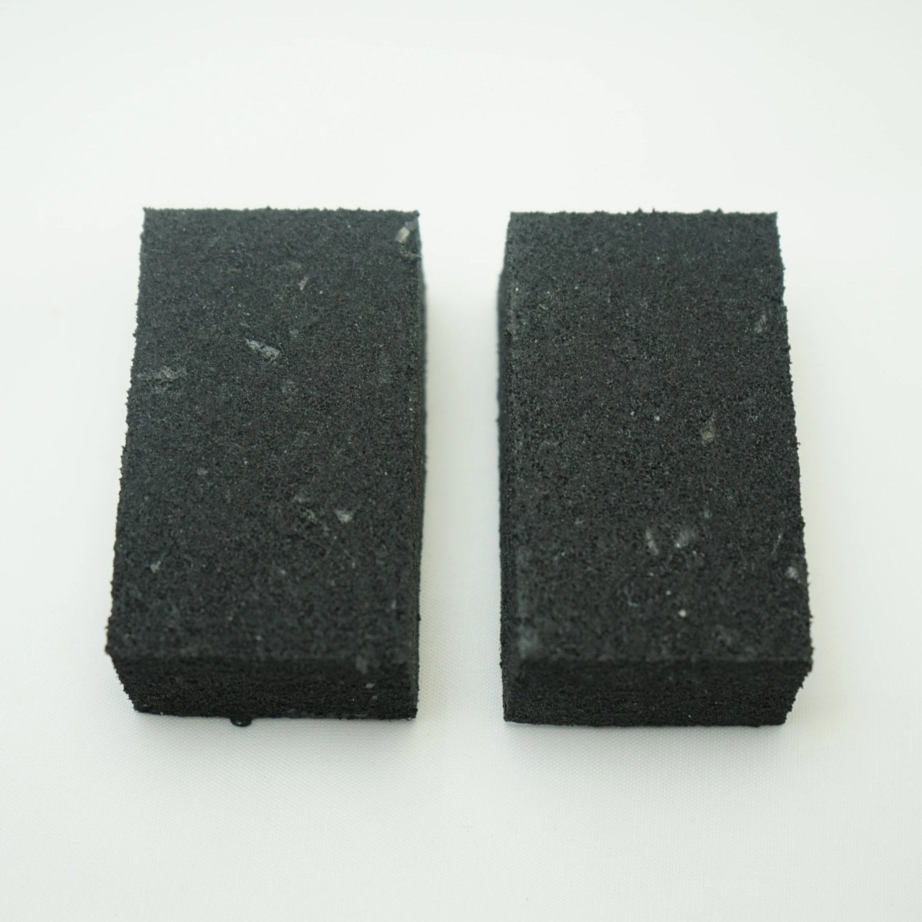 Pair of Foam Pads Under Folding Top - OEM Mercedes - Classic Trim Parts