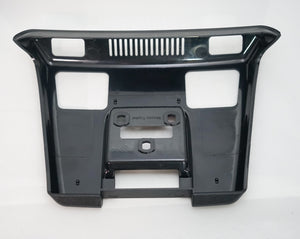 Dome Light Cover A124 - Black - Classic Trim Parts