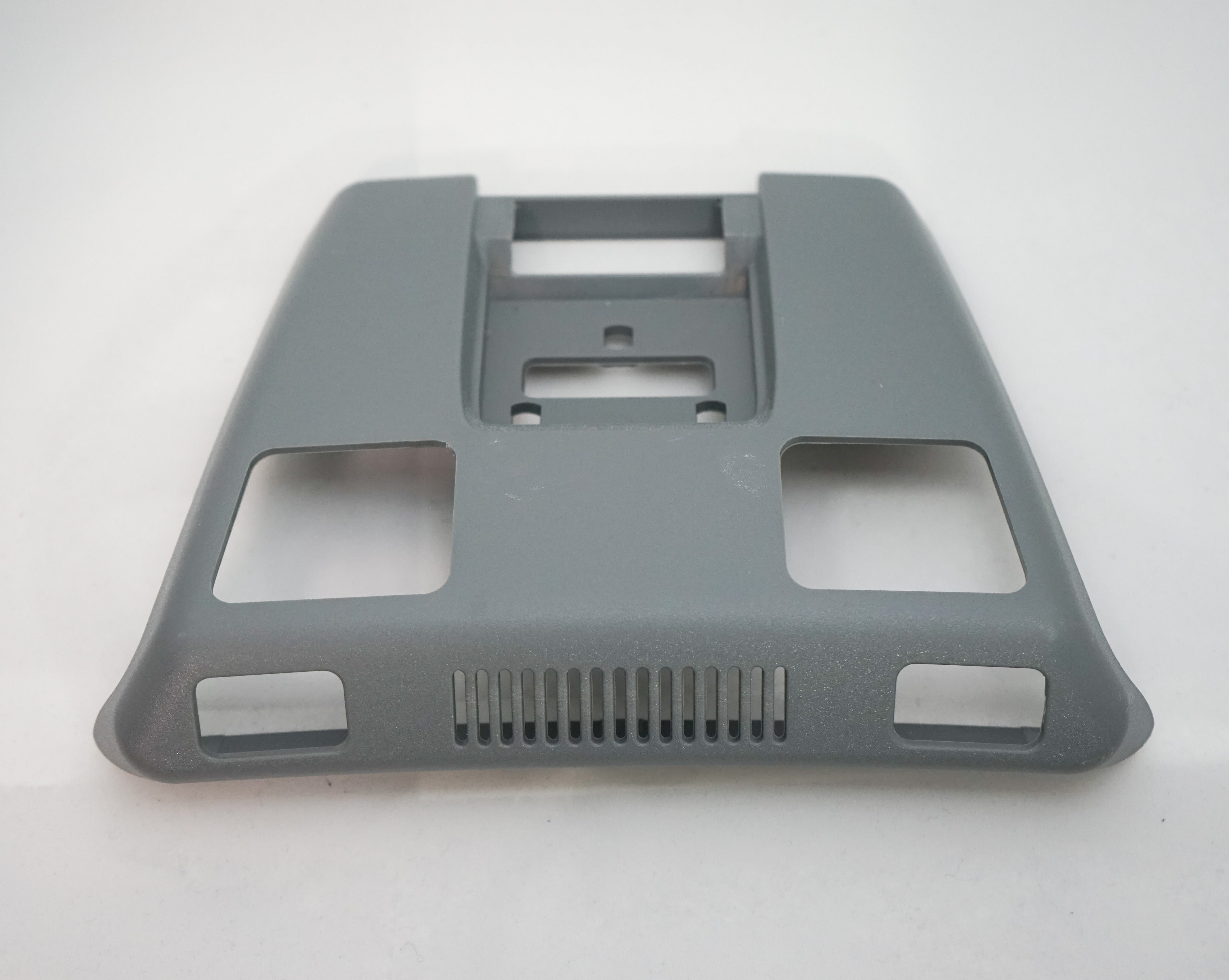Dome Light Cover - Gray - Classic Trim Parts