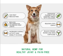 Load image into Gallery viewer, Super MAX Strength Premium Hemp DOG Supplements - Marleys CBD Store