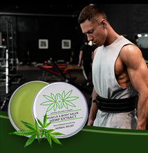 Load image into Gallery viewer, Extra MAX Strength CBD Pain Relief Muscle Balm Joints,Recovery,Injury,Arthritis,Migraines 2500mg - Marleys CBD Store