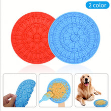 Load image into Gallery viewer, Dog Lick Mat Perfect for Boredom,Separation Anxiety, Training, Mixing Oil - Marleys CBD Store