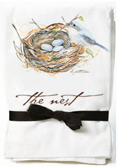 Nest Flour Sack Towels