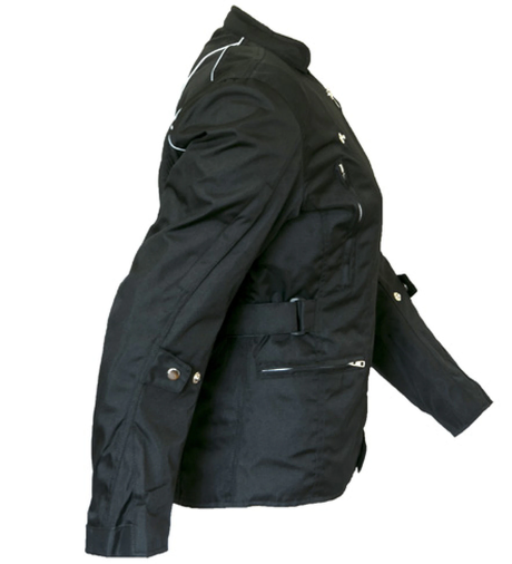 Thermal Liner Lather Jacket
