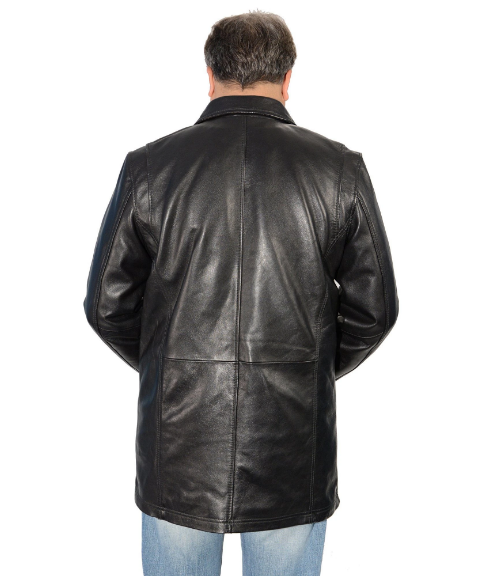 Leather jacket Classic