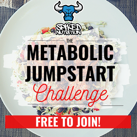 Metabolic Jumpstart from Spiked Nutrition