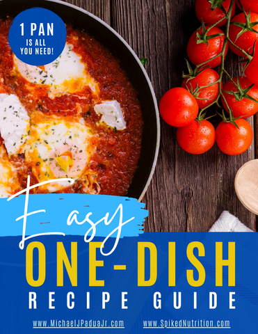 Easy One Dish Healthy Recipe Guide