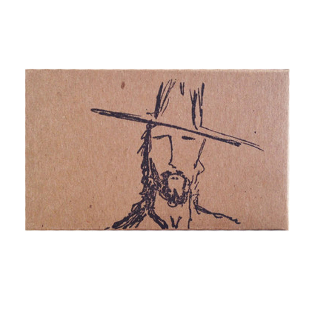 Pancho & Lefty 2 - Chris Coleman Artwork Organic Soaps