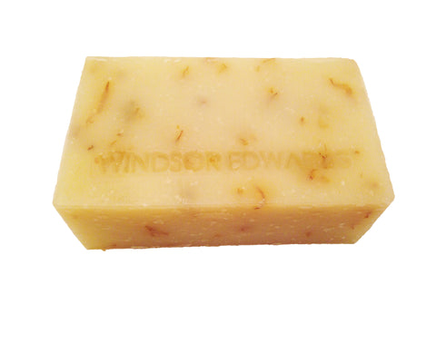 Organic Tea Tree & Calendula Soap