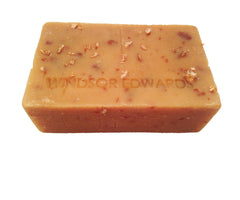 Organic Honey & Oatmeal Soap