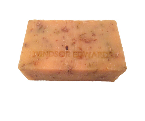 Organic Lemongrass Soap