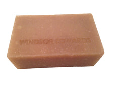 Organic Patchouli Lovers Soap