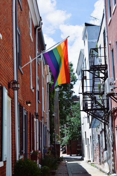 Celebrate Pride Month Virtually with These 5 Philly Events