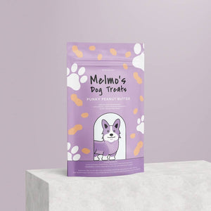 Melmo's Dog Treats
