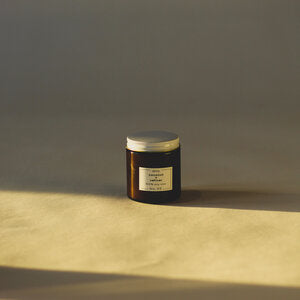 Dilo Coconut and Vetiver Candle