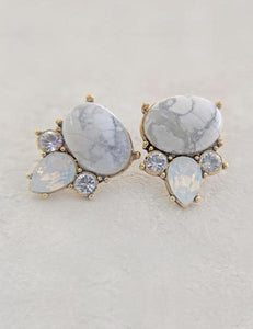 Emanuel Arch Earrings
