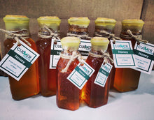 Load image into Gallery viewer, Jars of Culver Family Farms Local Homemade Honey