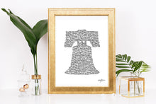 Load image into Gallery viewer, Liberty Bell Print