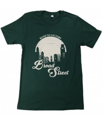 South Fellini North Broad Tee