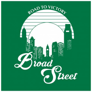 North Broad T Shirt