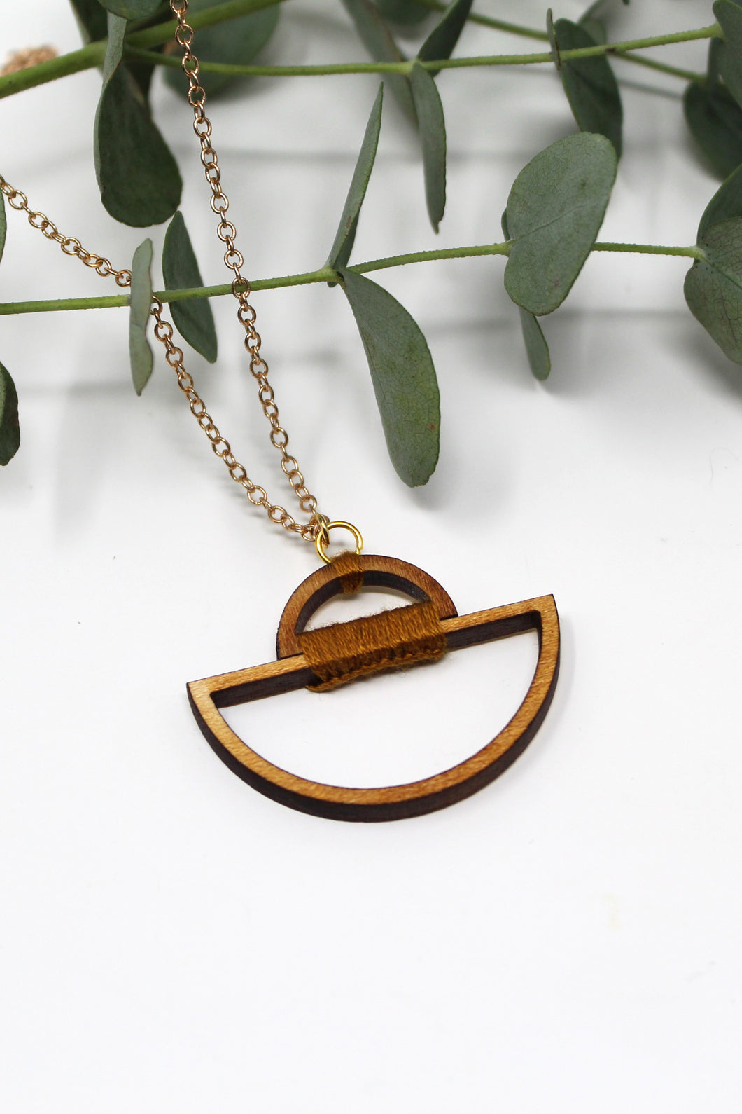 Omaire Necklace
