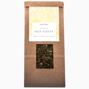 Skin Serene Loose Leaf Tea