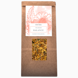 Balance Loose Leaf Tea