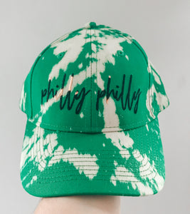 Green Philly Philly Hat