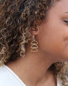 Maye Earrings
