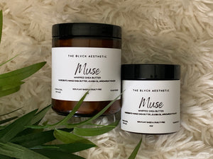 Muse Whipped Body Butter
