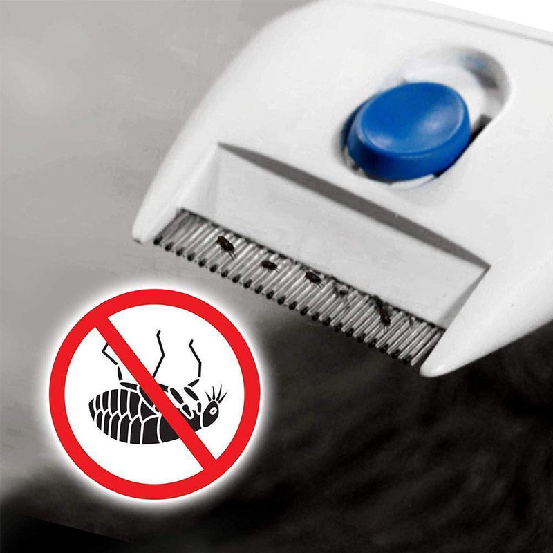 Electric Flea Remover for Pets