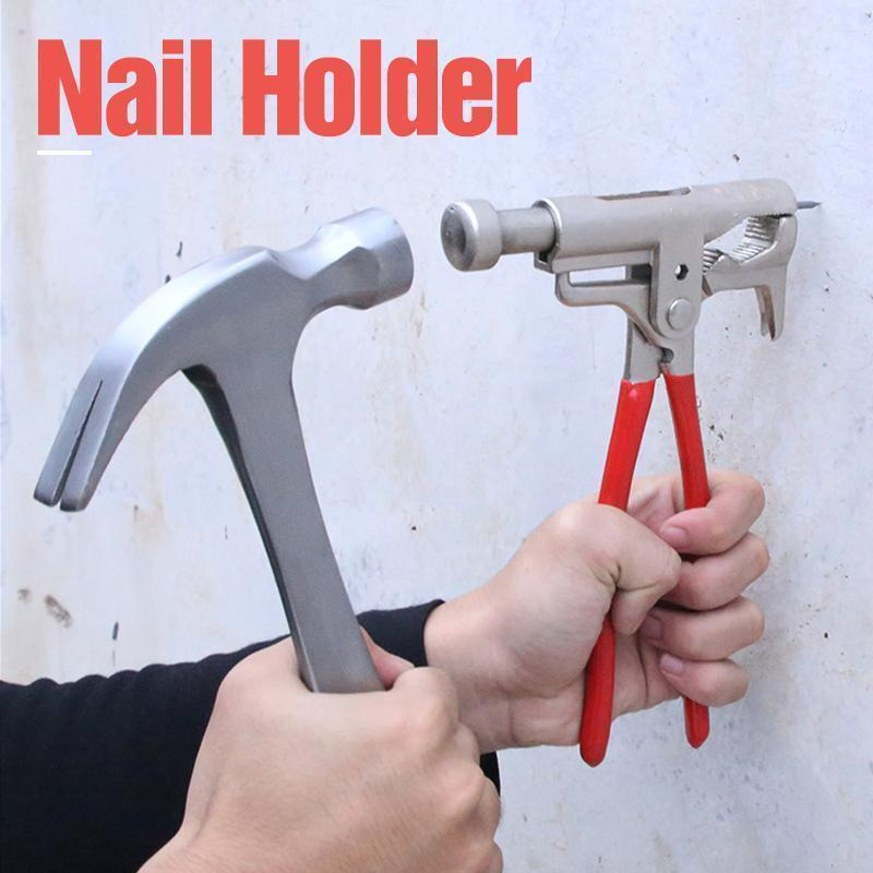 10-in-1 Multi-function Universal Hammer