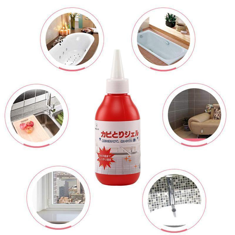 Kitchen and Bathroom Mold Remover Gel - SaltDays UK