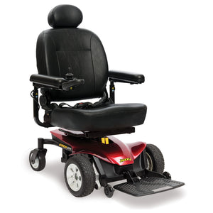 JAZZY ELITE ES - POWER CHAIR