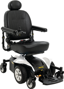 JAZZY SELECT 6 2.0 Power Chair